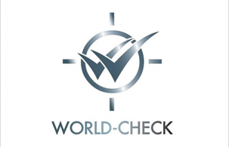 World-Check Installed in our Compliance offices
